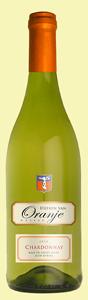 Heeren van Oranje Nassau Chardonnay